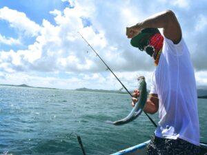 best saltwater fishing rods