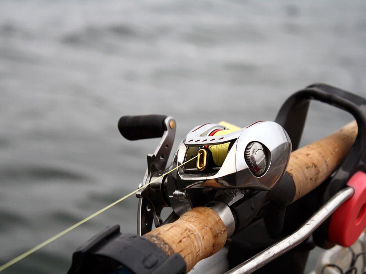 best saltwater baitcasting reels