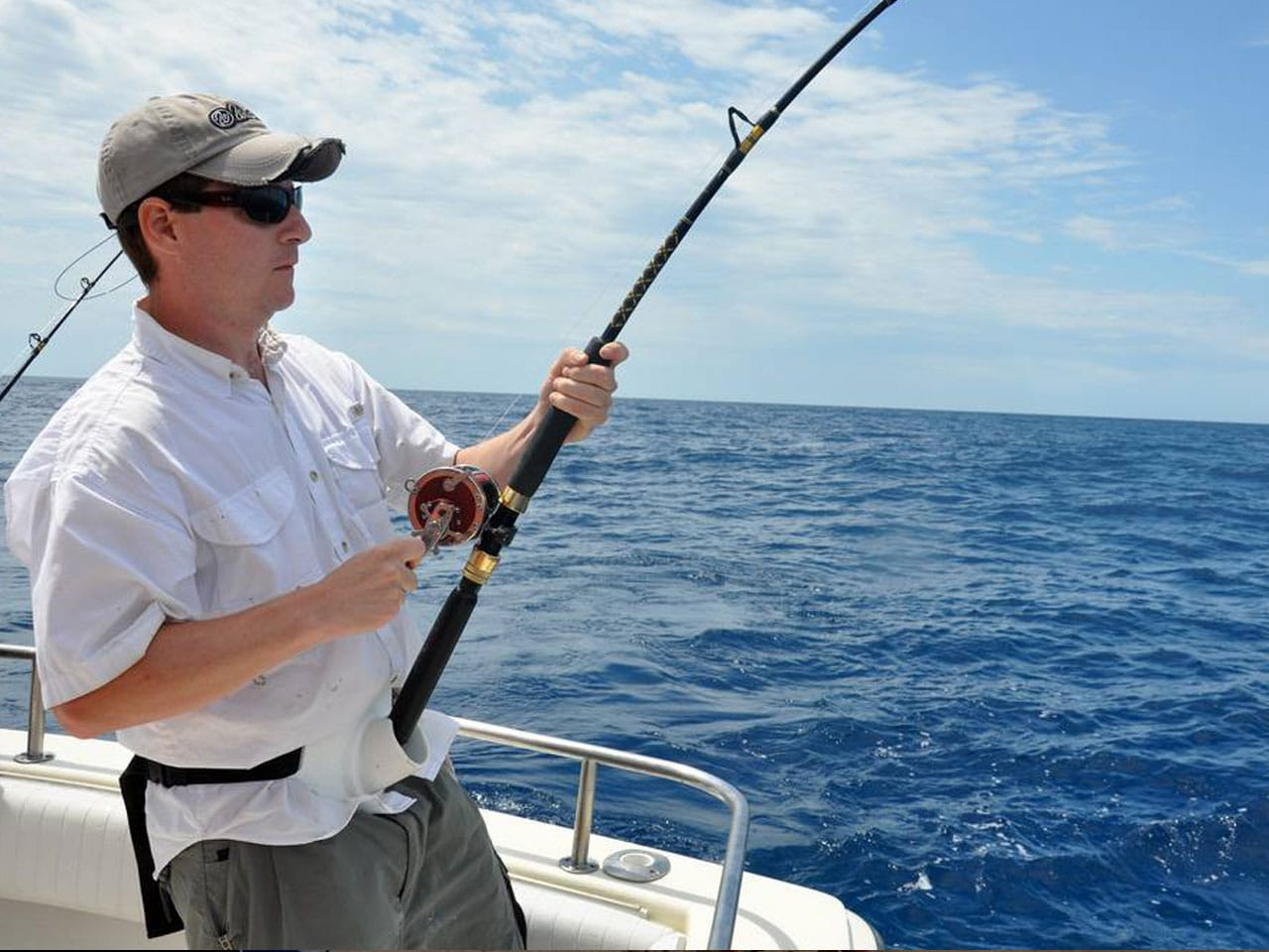 Best Inshore Saltwater Rod and Reel Combo