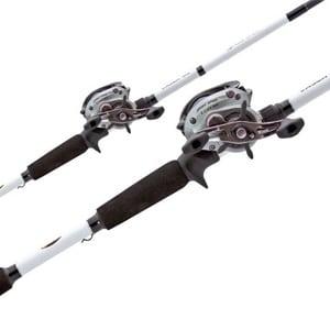 Lew's Fishing Laser MG Speed Spool Combo