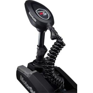 MotorGuide Xi3 Wireless Freshwater Bow Mount Trolling Motor